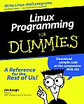Linux. Programming for Dummies.