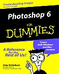 Photoshop(r) 6 for Dummies(r) (For Dummies)
