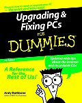 Upgrading & Fixing PCS for Dummies 5TH Edition