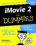 Imovietm 2 for Dummies. (For Dummies)
