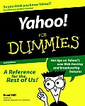 Yahoo For Dummies 2nd Edition