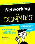 Networking for Dummies 5TH Edition