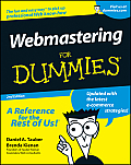 Webmastering for Dummies: A Self-Teaching Guide