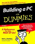 Building a PC for Dummies 3RD Edition