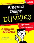 America Online for Dummies 7TH Edition