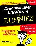 Dreamweaver UltraDev for Dummies with CDROM