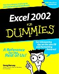 Excel 2002 for Dummies(r) (For Dummies)