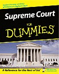 Supreme Court for Dummies (For Dummies)
