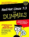Red Hat Linux 7.3 for Dummies with CDROM (For Dummies)