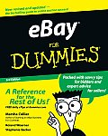 Ebay(r) for Dummies(r) (For Dummies)