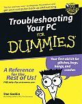 Troubleshooting Your PC for Dummies (For Dummies)