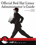 Official Red Hat Linux Administrators Guide