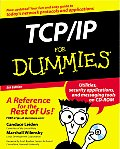 Tcp Ip for Dummies 5TH Edition