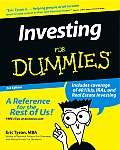 Investing For Dummies 3rd Edition