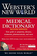 Webster's New World Medical Dictionary with CDROM (Webster's New World)