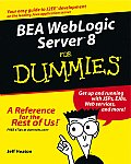 BEA WebLogic Server 8 for Dummies (For Dummies)