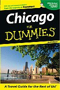 Chicago For Dummies 2nd Edition
