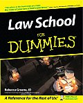 Law School for Dummies (For Dummies)