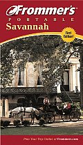Frommers Portable Savannah 1st Edition