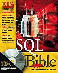 Sql Bible - With CD (03 - Old Edition)