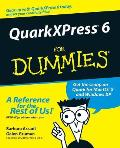 QuarkXPress 6 for Dummies (For Dummies)