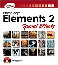 Photoshop Elements 2 Special Effects with CDROM