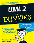 UML 2 for Dummies (For Dummies)