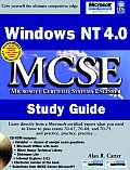 Windows NT. 4.0 MCSE Study Guide...