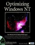 Optimizing Windows NT with CDROM