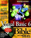 Visual Basic 6 Bible - With CD (98 Edition)