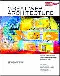 Great Web Architecture