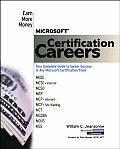 Microsoft Certification Careers: Earn $1000k & Beyond