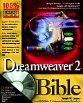 Dreamweaver 2 Bible with CDROM