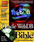 Oracle WebDB Bible with CDROM