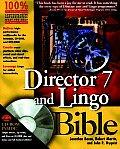 Director 7 & Lingo Bible