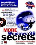 More Windows 98 Secrets with CDROM (... Secrets)