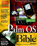 Palm Computing Bible with CDROM