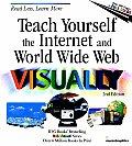 Teach Yourself Internet & WWw 2ND Edition Visual