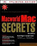 Macworld Mac Secrets 6th Edition