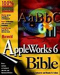 MacWorld. AppleWorks. 6 Bible (Bible)