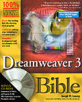 Dreamweaver 3 Bible