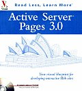 Active Servertm Pages 3.0