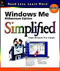 Windows Me Simplified Millenium Edition