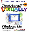 Teach Yourself Microsoft Windows Me Visually