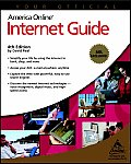 Your official America Online Internet guide