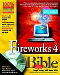 Fireworks. 4 Bible with CDROM