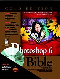Photoshop 6 Bible with CDROM