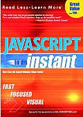 Javascripttm: In an Instant (In an Instant)