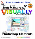 Teach Yourself Visually Adobe Photoshop Elements