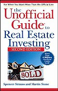 Unofficial Guide To Real Estate Investing 2nd Edition